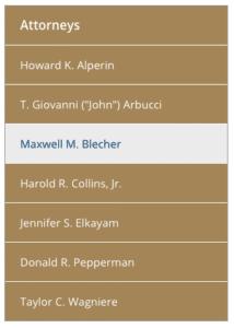 blecher-collins-attorneys