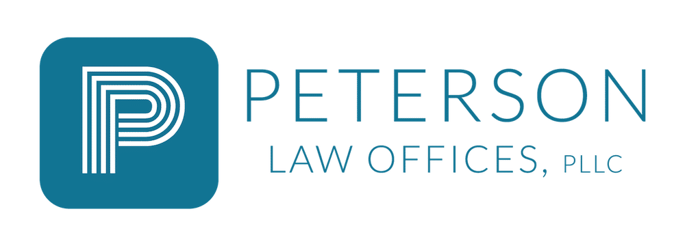 Logo for an Estate Planning & Business Law Firm