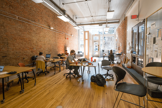 Coworking Space in Ann Arbor