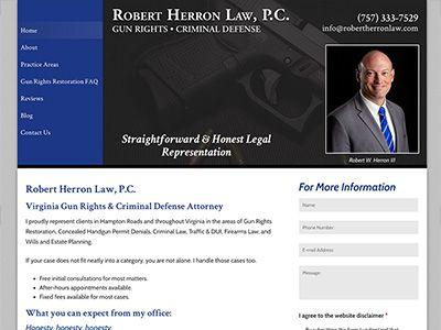 robert-herron-law-cover