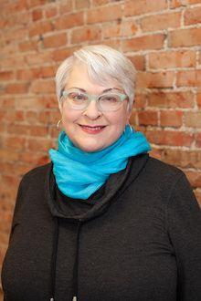 Laura Slider's Profile Image