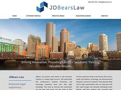 jdbears-law-cover
