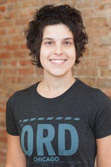 Kristin Lay, J.D.'s Profile Image