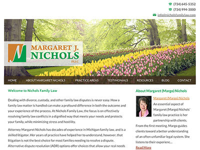 nichols-family-law-cover