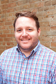 Bryan Glanz's Profile Image