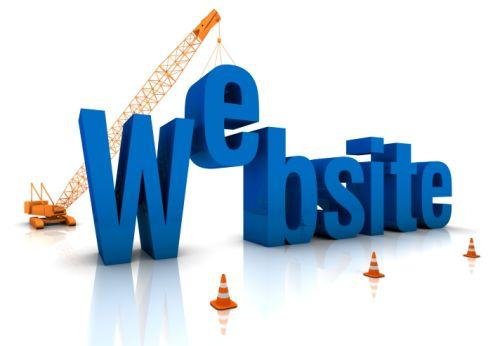 Law Firm Website Designs Underway