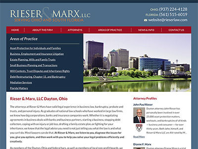 rieser-law-cover