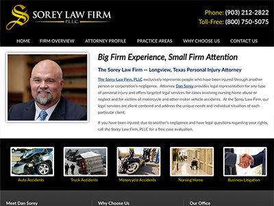 sorey-law-cover