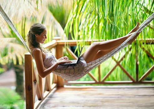 summer-hammock