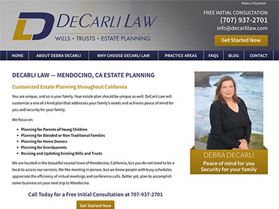 decarli-law-cover