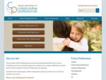 Law Firm Association Website